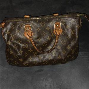 Women's Louis Vuitton hand bag